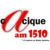Rádio Cacique AM 1510