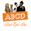 ABCD Black Eyed Peas