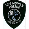 Des Moines County Public Safety