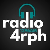 4RPH Print Radio 1296 AM