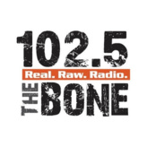 The Bone (Sarasota) 102.5 FM