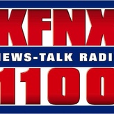 KFNX News Talk 1100 AM