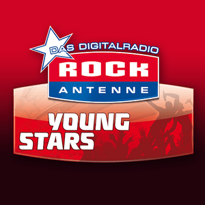 ROCK ANTENNE - Young Stars