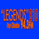 KLVZ Legends 810 AM