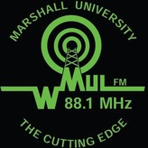 WMUL The Cutting Edge 88.1 FM