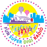 Fun Super Digi Radio