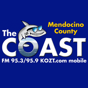 KOZT - The Coast (Fort Bragg) 95.3 FM