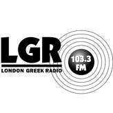 London Greek Radio 103.3 FM