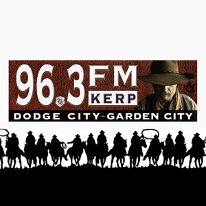 KERP - The Marshal (Ingalls) 96.3 FM