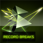 Радио Рекорд - Record Breaks